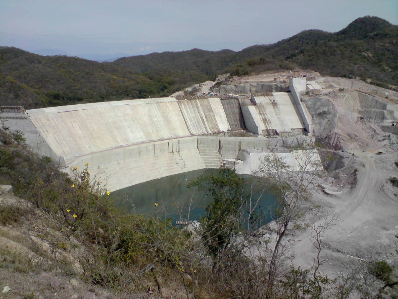 Conagua Estado De Presas En Sinaloa