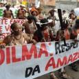 El presidente del Supremo Tribunal Federal (STF), ministro Carlos Ayres Britto, concedió la noche del 27 de agosto un mandato que permite reanudar las obras de la presa hidroeléctrica Belo […]