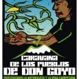 A NUESTRAS HERMANAS Y HERMANOS DE MÉXICO: Desde que iniciamos la lucha contra el Gasoducto Morelos y la Termoeléctrica en Huexca, nos han enseñado que nuestro gran pueblo mexicano es […]