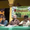 """En oposición al mecanismo oficial que """"pretende poner precio a selvas y bosques"""", las organizaciones discuten """"soluciones al cambio climático y sus implicaciones sobre la biodiversidad Por: Hermann Bellinghausen f/ […]"""