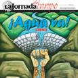 Numero especial de La Jornada del Campo, con la participación de miembros del Movimiento Mexicano de Afectados por las Presas y en Defensa de los Ríos. Dar click en la […]