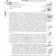 El día de hoy autoridades municipales y agrarias, adheridas al Consejo de Pueblos Unidos por la Defensa del Río Verde (COPUDEVER), entregaron un escrito al presidente municipal de Santiago Jamiltepec, […]
