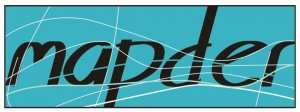 Mapder logo grande