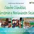 Declaración de San Salvador Conferencia Internacional Cambio climático, Territorios y Movimientos Sociales San Salvador, El Salvador, 4 al 6 de noviembre de 2012 Mujeres y Hombres representantes de movimientos y […]