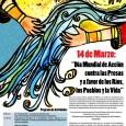 Jornada del 14 de Marzo: Día Mundial de Acción contra las Presas y a favor de los Ríos, los Pueblos y la Vida Este 14 de marzo diversos pueblos de […]