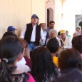 Guadalajara, Jalisco a 21 abril 2013.  BOLETÍN DE PRENSA · Hasta los portales de nuestra delegación llegó Jorge A. Sandoval Díaz gobernador de Jalisco. · Expusimos nuestras peticiones y […]