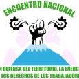 DECLARACION DE SANTA MARÍA ZACATEPEC Reunidos el 20 y 21 de julio al pie de los volcanes, de los guardianes de nuestros pueblos, hombres y mujeres integrantes de más de […]