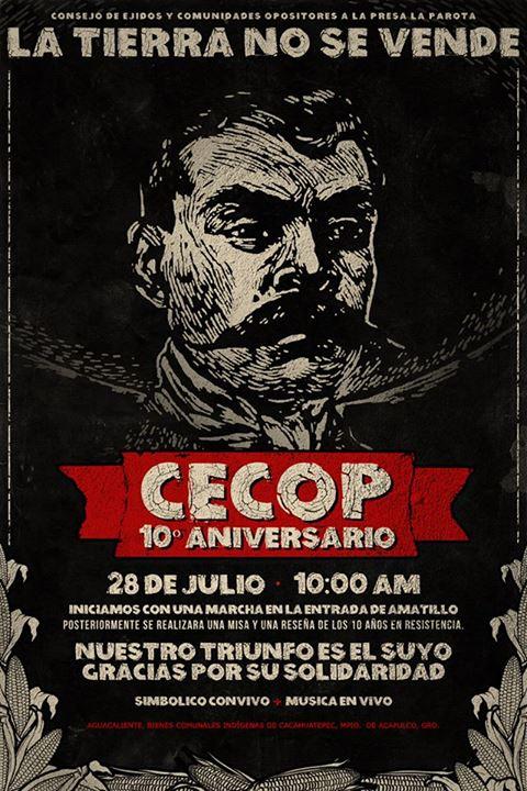 CECOP 10