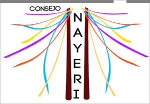 logo consejo nayeri