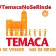 Como el gobernador no ha sido capaz de cumplir lo que prometió la comunidad de Temacapulín manda sus mensajes a través de este video. #TemacaNoSeRinde #NoSeVende #NoSeReubica  […]