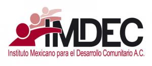 IMDEC logo