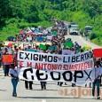 CONSEJO DE EJIDOS Y COMUNIDADES OPOSITORES A LA PRESA LA PAROTA (CECOP) 11º ANIVERSARIO AL PUEBLO DE MÉXICO A LA PRENSA NACIONAL E INTERNACIONAL Acapulco, Gro, 13 de julio de […]