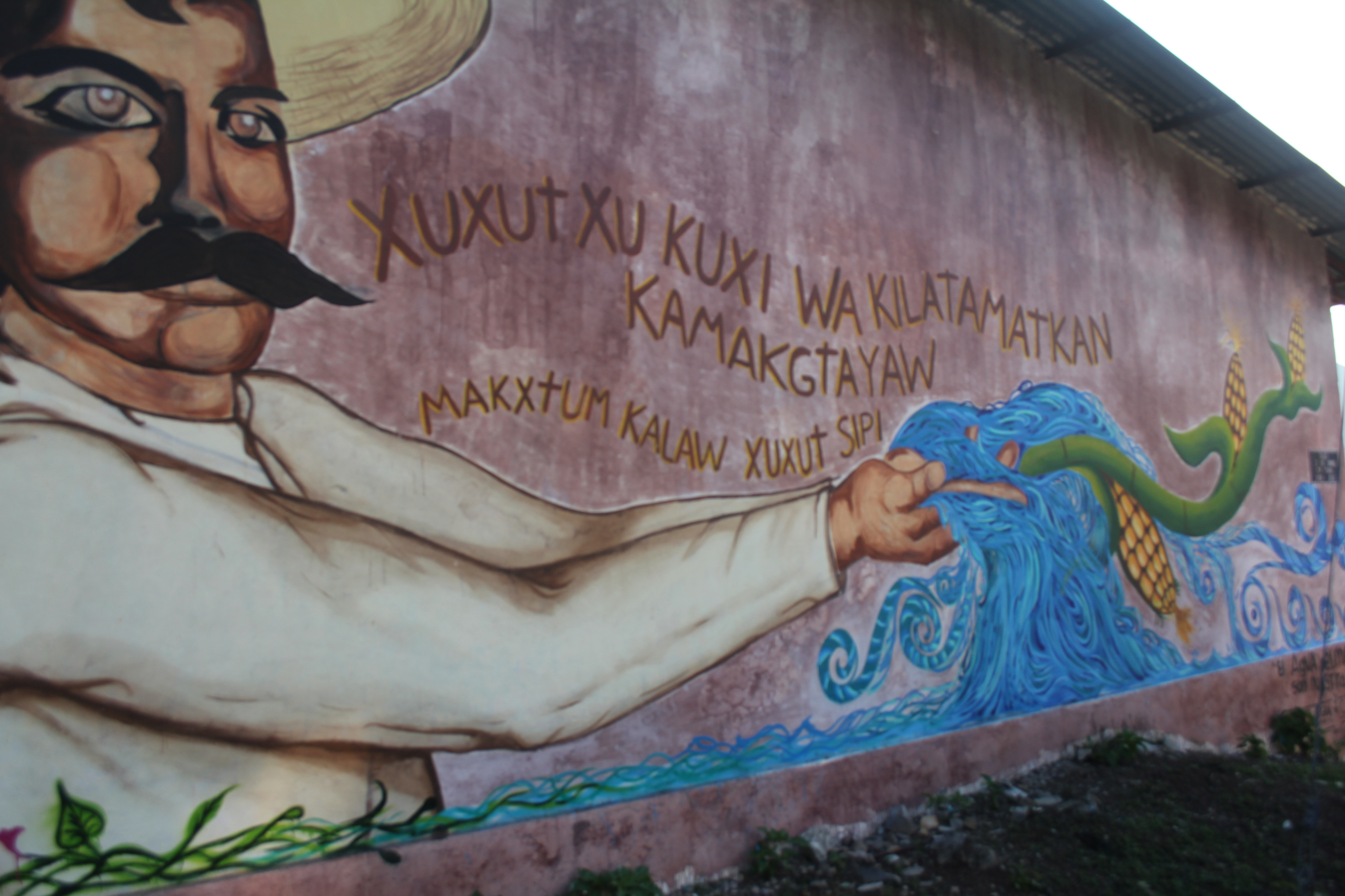 Olintla, Puebla a 30 de agosto del 2014 Se desarrolla en la Sierra Norte de Puebla el décimo primer Encuentro Nacional del Movimiento Mexicano de Afectadas y Afectados por […]
