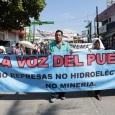 LA VOZ DEL PUEBLO II DECLARACIÓN DE TAPACHULA POR TERRITORIOS LIBRES DE REPRESAS Y MINERÍA EN LA SIERRA MADRE Y LLANURA COSTERA DE CHIAPAS Parque Central Miguel Hidalgo, Tapachula, Chiapas, […]