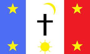 Bandera Yaqui 1