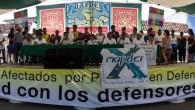 DECLARACIÓN DE JALCOMULCO  XII Encuentro Nacional de Afectados por las Presas y en Defensa de los Ríos  MAPDER Del 10 al 12 de noviembre en el municipio […]