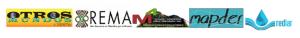 Logos Mapder y Más 2