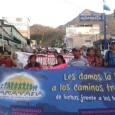 Compañeras y compañeros de la Caravana por la Paz, la Vida y la Justicia El 28 de marzo de 2016 emprendieron un largo camino desde Tegucigalpa, Honduras, rumbo a Nueva […]