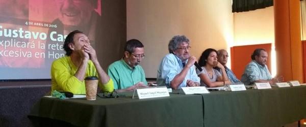 La Red Mexicana de Afectados por la Minería (REMA) y el Movimineto mexicano de Afectados por las Presas y en Defensa de los Ríos (MAPDER) denuncian la inacción de la […]