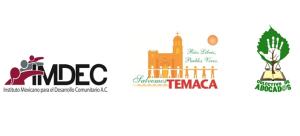 Logos IMDEC Temaca Abogados