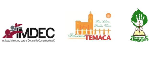Temacapulín, Jalisco, México. A 5 de marzo de 2016 BOLETÍN DE PRENSA * DENUNCIAMOS NUEVA ESTRATEGIA DE HOSTIGAMIENTO Y VIOLACIÓN A LA SEGURIDAD E INTEGRIDAD FISICA Y PSICOLOGICA POR PARTE […]
