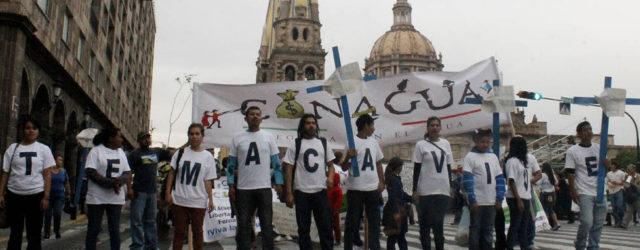 Guadalajara, Jalisco, México. A 28 de abril de 2016 BOLETÍN DE PRENSA Proponemos la conformación de una Comisión Especial de Gestión Integral del Ciclo del Agua para Jalisco, en el […]