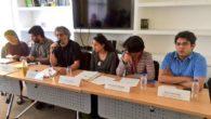 Comunicado de prensa. A la comunidad internacional: Dadas las recientes actuaciones por parte del Ministerio Público y gobierno de Honduras en relación al asesinato de la lideresa indígena lenca Berta […]