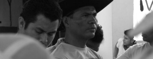 CECOP – TRECE AÑOS EN RESISTENCIA CONTRA LA PRESA LA PAROTA – II –  -La cárcel- Testimonio de Marco Antonio Suástegui   LA CÁRCEL DEL DESTIERRO […]