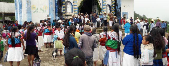 Por: Joaquín Barrios Ahuacatlán, Pue.- Ante el replanteamiento del proyecto hidroeléctrico Puebla-1, a desarrollarse en tres municipios de la Sierra Norte de Puebla, indígenas totonacos de San Mateo Tlacotepec, en […]