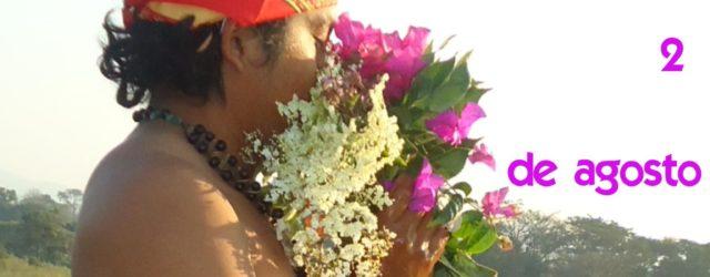 Veracruz, México, a 10 de agosto de 2017 Exigimos justicia completa para Noé Noé, Noé Vázquez Ortiz, fue asesinado hace 4 años cuando subió al cerro a recoger flores, semillas […]