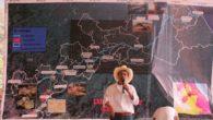En San Felipe Tepatlán se llevó a cabo la 22 Asamblea por la Vida y en Defensa del Territorio Por: Leticia Ánimas Vargas San Felipe Tepatlán, Pue.- Con un intercambio […]