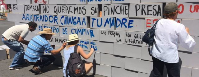 En el primer Encuentro Internacional de Afectados por las Represas, en marzo de 1997 en Curitiba (Brasil), representantes de 20 países declararon el 14 de marzo como el Día de […]
