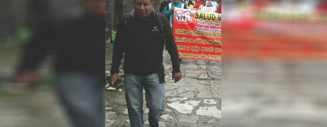 A LOS MEDIOS DE COMUNICACIÓN, A LAS ORGANIZACIONES DE DERECHOS HUMANOS AL PUEBLO DE MÉXICO COMUNICADO URGENTE Cuetzalan, Puebla, 15 de mayo de 2018. Las organizaciones que integramos el Consejo […]