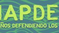 CONVOCATORIA AL 13° ENCUENTRO NACIONAL DEL MAPDER El Movimiento Mexicano de Afectados por las Presas y en Defensa de los Ríos (MAPDER) conmemora 15 años de lucha en defensa de […]