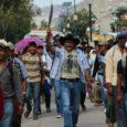 El Movimiento Mexicano de Afectados por las Presas y en Defensa de los Ríos, MAPDER, suscribe el siguiente comunicado.- Agresión contra el CECOP y Marco Antonio Suástegui Acapulco, Guerrero, a […]